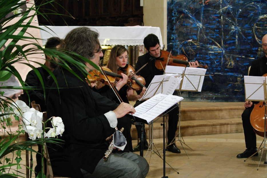 Mysterium: nuova edizione del Festival Assisi Suono Sacro