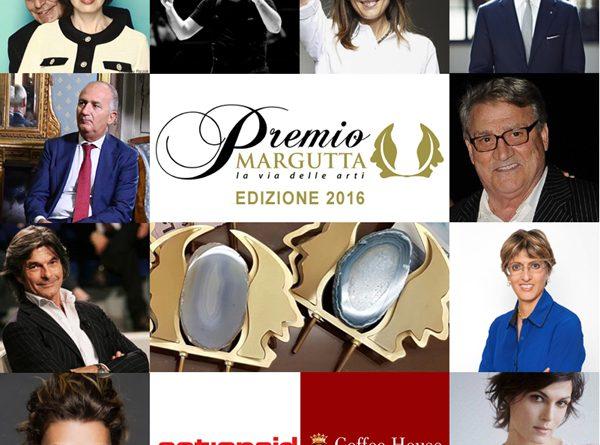 Premio Margutta 2016