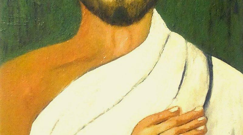 Il Giubileo della Misericordia  degli Artisti U.C.A.I. Roma Galleria La Pigna