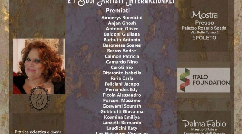 Spoleto Art Festival 2019